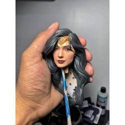 Diana Prince Wonder Woman 1984 - STL 3D print files