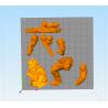Bebop TMNT - STL 3D print files