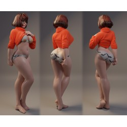 Velma - STL 3D print files