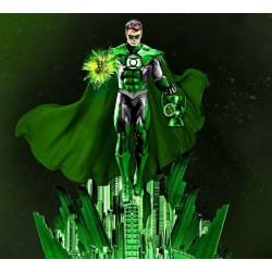Green Lantern - STL 3D print files