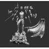 Batman Samurai - STL Files for 3D Print