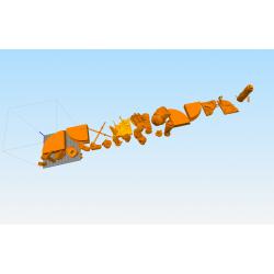 Venompool - STL 3D print files
