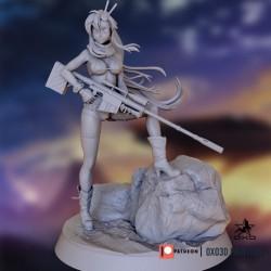 Yoko Littner - STL 3D print files