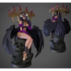 Albedo Overlord V2 - STL 3D print files