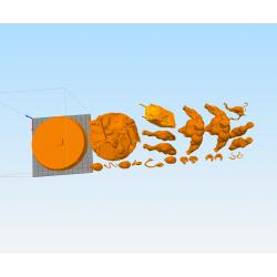 Venon - STL Files for 3D Print