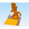 L Death Note - STL 3D print files