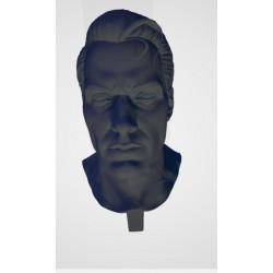 Superman Man Of Steel - STL Files for 3D Print