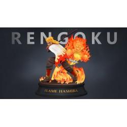 Kyojuro Rengoku - STL 3D...