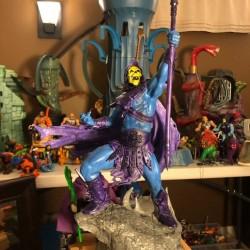 Skeletor He-man - STL 3D print files