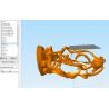 Escanor Fan Model - STL 3D print files