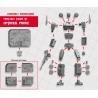 Optimus Prime Transformers - STL 3D print files