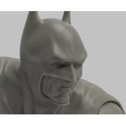 Batman Dark House - STL 3D print files