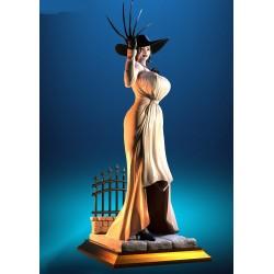 Lady Dimitrescu - STL 3D print files