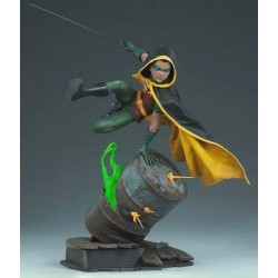 Robin Batman - STL 3D print files