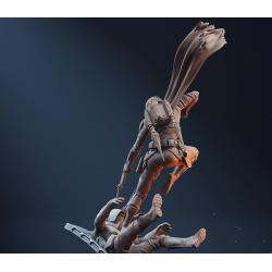 Bo-Katan - STL 3D print files