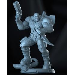 El cazador - STL 3D print files
