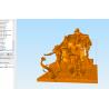 Batman Detective Anacleto Variant - STL 3D print files