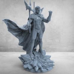 Adam Warlock - STL 3D print files