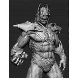 Atrocitus - STL 3D print files