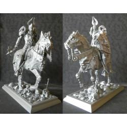 Horseman of Doom - STL 3D print files
