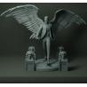 Lucifer Morningstar - STL 3D print files