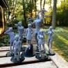 The Seven Deadly Sins - STL 3D print files
