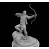 Legolas The Lord of the Rings - STL Files for 3D Print
