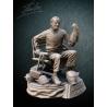 Stan Lee Tribute Statue - STL Files for 3D Print