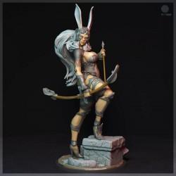 Fran + NSFW Final Fantasy - STL 3D print files