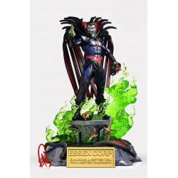 Mr Sinister - STL 3D print files