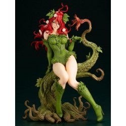 Poison Ivy + NFSW - STL 3D print files