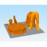 Alan Wake - STL Files for 3D Print
