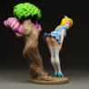 Alice in Wonderland - STL Files for 3D Print