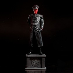 Red Skull - STL 3D print files