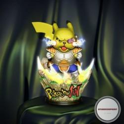 Pikachu Jin Dragon Ball - STL 3D print files