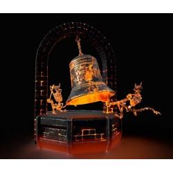 AC DC Hells Bells Legends of Rock - STL 3D print files