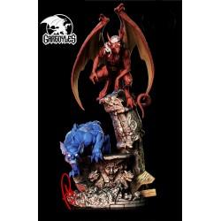 Brooklyn Gargoyles - STL 3D print files
