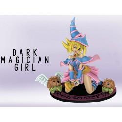 Dark Magician Girl - STL 3D print files