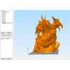 Vampire Batman - STL Files for 3D Print