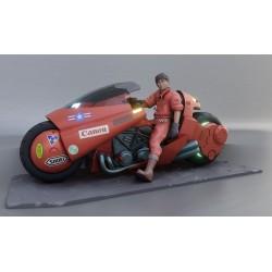 Akira Bike - STL 3D print files