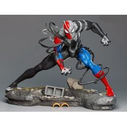 Venom Take Over Spiderman - STL 3D print files