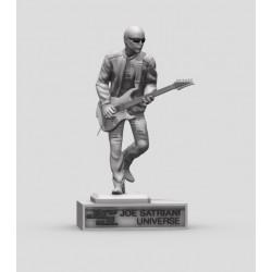 Joe Satriani - STL 3D print files
