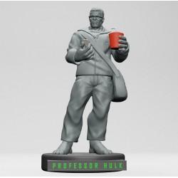Hulk Professor - STL 3D print files