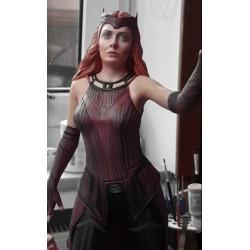 Scarlet Witch  Wanda - STL 3D print files