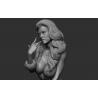 Black Cat - STL Files for 3D Print