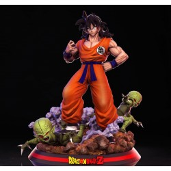 Yamcha Dragon Ball - STL 3D print files