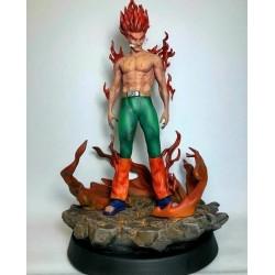 Maito Gai Naruto - STL 3D print files