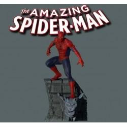 The Amazing Spiderman - STL 3D print files