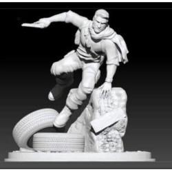 Uncharted 3 - STL 3D print files