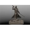 Blade Diorama - STL Files for 3D Print